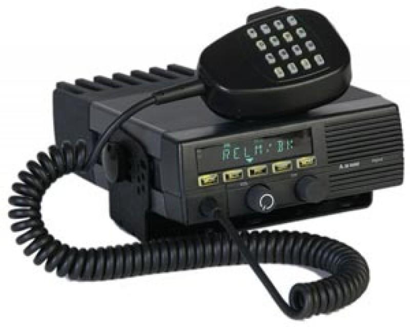 P25 Radios